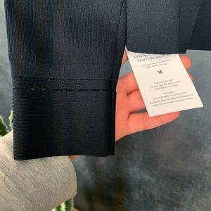 MM Lafleur Jackets & Coats - 🆕M.M. Lafleur Sant Ambroeus Jardigan 2.0 Black S